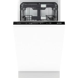 купить Встраиваемая посудомоечная машина Gorenje GV 56211 дешево