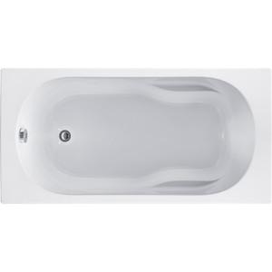 Акриловая ванна Roca Genova-N 150x75 каркас, слив-перелив