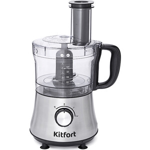 Кухонный комбайн KITFORT КТ-1320 цена