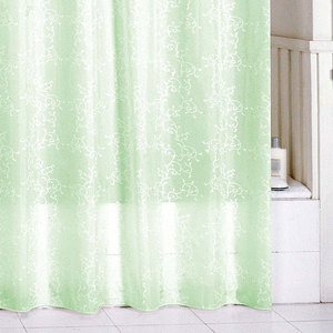цена на Штора для ванной Milardo Leaf 180x200 см (SCMI084P)