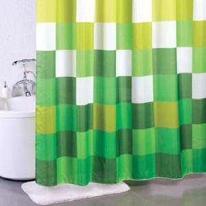 Штора для ванной Milardo Brick Game 180x200 см (930P180M11)