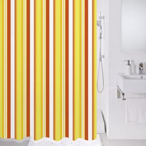 Штора для ванной Milardo Flag Stripe 180x200 см (730P180M11) цена и фото