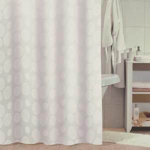 Штора для ванной Milardo White Mist 180x180 см (810P180M11)