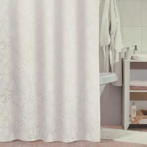 Штора для ванной Milardo White Shadows 180x180 см (830P180M11) стоимость