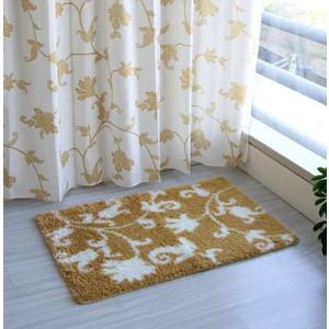 Коврик для ванной IDDIS Elegant gold 60х90 см (131A690i12) коврик для ванной swensa costa 60х90