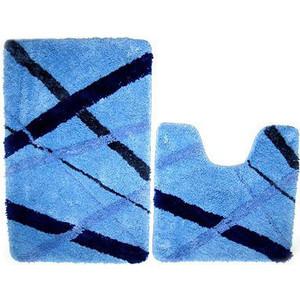 Коврики для ванной и туалета IDDIS Rain 50x80 50x50 см (MID160MS)