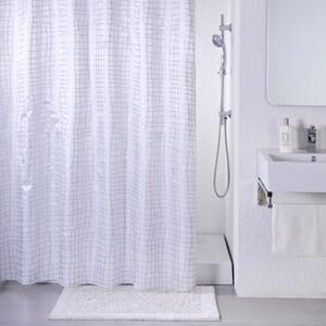 Штора для ванной IDDIS Gauze 200x180 см (341P20RI11)