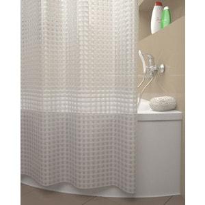 Штора для ванной IDDIS Stereo Square 200x180 см (500E18Si11)