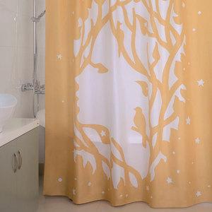 Штора для ванной IDDIS Golden Nimph 180x200 см (620P18Ri11)