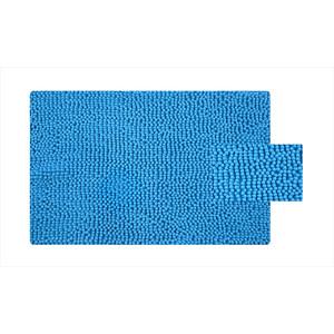 цена Коврик для ванной IDDIS Blue Heaven 50x80 см (620M580i12) онлайн в 2017 году