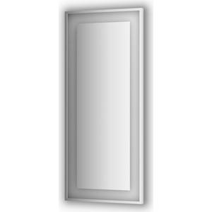 Зеркало в багетной раме поворотное Evoform Ledside со светильником 30,5 W 60x140 см (BY 2215)