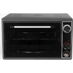 Мини-печь Чудо Пекарь ЭДБ 0122 (черн)
