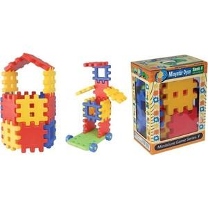 Конструктор Pilsan Miniature 36 деталей (03-110) детский горшочек кресло pilsan bobo цвет голубой 07 505