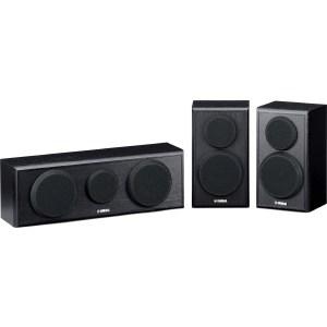 Комплект акустики Yamaha NS-P150 3.0 black