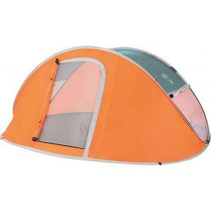 Палатка Bestway 68006 NuCamp 4-местная 240х210х100 см