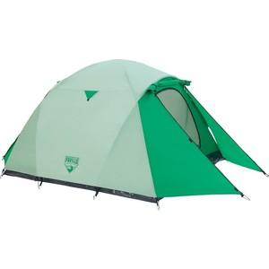 Палатка Bestway 68046 Cultiva 3-местная (200/70/70)х180х125 см пенал мягкий 3 молнии 200 70 70