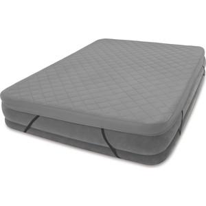 Наматрасник Intex 69643 для двуспальных надувных кроватей 152x203 см.