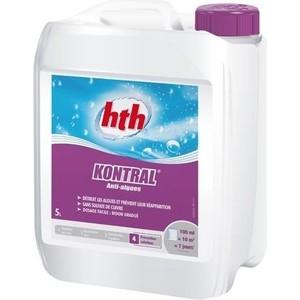 Альгицид HTH L800735H8 5л
