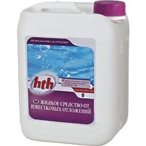 Жидкое средство HTH L800745H2 от известковых отложений 5л