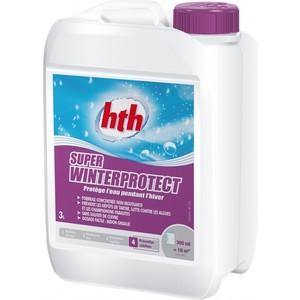 Средство HTH L800763H1 для зимней консервации 3л