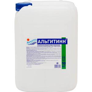 Альгитинн Маркопул Кэмиклс М05 (10л, жидкость для борьбы с водорослями)