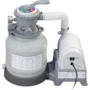 Фильтр-насос Polygroup P52-1100 песочный 4100л/ч