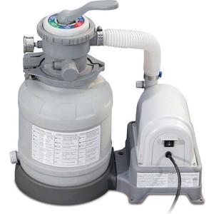 Фильтр-насос Polygroup P52-1600 песочный 5100л/ч