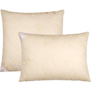 Подушка Ecotex Золотое руно 68х68 (4607132571499) сг007 я люблю венецию силуэты города золотое руно золотое руно