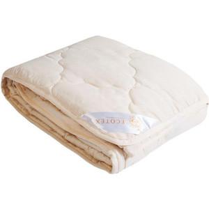 Двуспальное одеяло Ecotex Золотое Руно облегченное 172х205 (4607132570881)