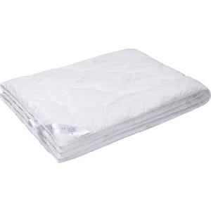 Полутороспальное одеяло Ecotex Лебяжий пух 140х205 (4607132570621)