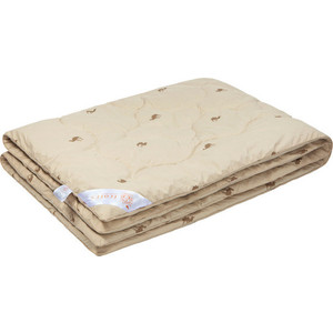 Двуспальное одеяло Ecotex Караван 172х205 (4607132571000)