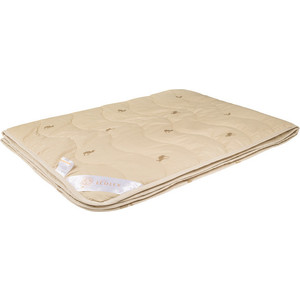Полутороспальное одеяло Ecotex Караван облегченное 140х205 (4607132575121)