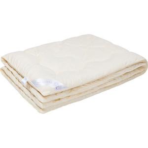 цена Полутороспальное одеяло Ecotex Кашемир 140х205 (4607132571376) онлайн в 2017 году