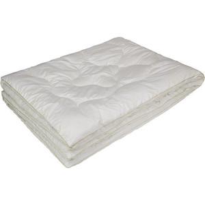 Двуспальное одеяло Ecotex Бамбук-комфорт 172x205 (4607132574759) подушка ecotex бамбук комфорт наполнитель полиэстер 68 х 68 см