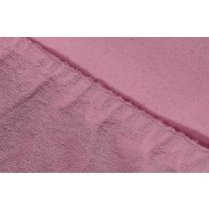 Простыня Ecotex махровая на резинке 180х200х20 см (4670016952615)