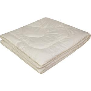 цены на Полутороспальное одеяло Ecotex Овечка-Комфорт 140х205 (4607132574636)  в интернет-магазинах