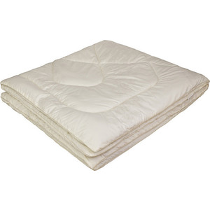 цена Двуспальное одеяло Ecotex Овечка-Комфорт 172х205 (4607132574643) онлайн в 2017 году