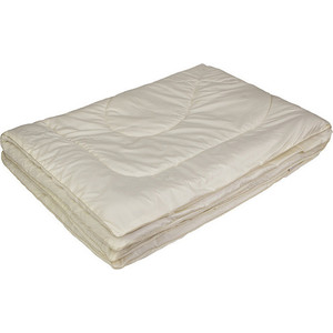 Двуспальное одеяло Ecotex Овечка-Комфорт облечгенное 172х205 (4607132574674)