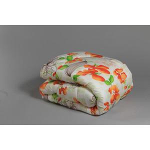 цена Двуспальное одеяло Ecotex Файбер 172х205 (4607132570591) онлайн в 2017 году