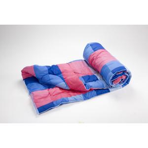 цена Полутороспальное одеяло Ecotex Файбер облегченное 140х205 (4607132570713) онлайн в 2017 году