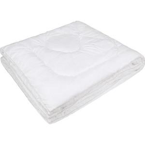 Евро одеяло Ecotex Файбер-Комфорт облегченное 200х220 (4607132575787) одеяло gg bamboo grass легкое 200х220 см