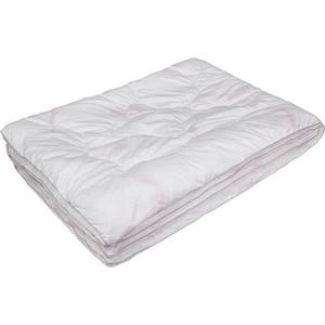 Евро одеяло Ecotex Лебяжий пух-Комфорт 200х220 (4607132574711) евро одеяло ecotex файбер комфорт облегченное 200х220 оофке