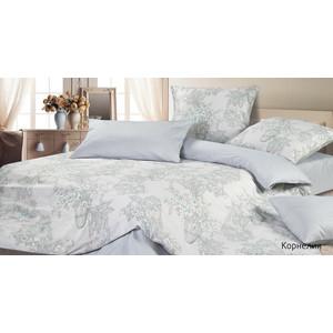 Комплект постельного белья Ecotex 1,5 сп, сатин, Корнелия (4680017866316) комплект постельного белья ecotex 1 5 сп сатин пенелопа кг1пенелопа