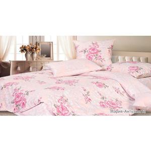 Комплект постельного белья Ecotex Семейный, сатин, Мария-Антуанетта (4670016957924)