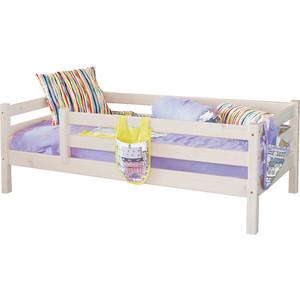 Детская кровать Мебельград Соня с защитой по периметру вариант 3