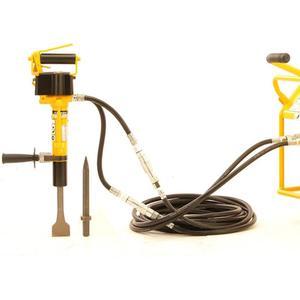 Отбойный молоток гидравлический Caiman BH051V Кормиловка самый дешевый инструмент