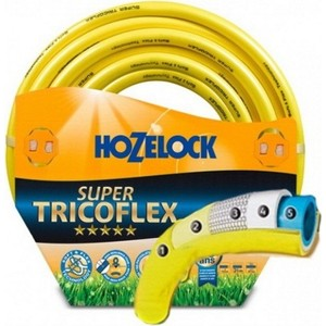 Шланг Hozelock Super Tricoflex (139143)