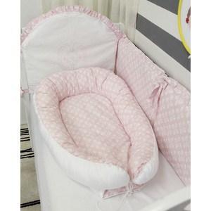 Гнёздышко для малыша By Twinz Babynest Фидера