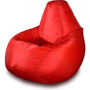 Кресло-мешок Груша Пазитифчик Бмо5 красный