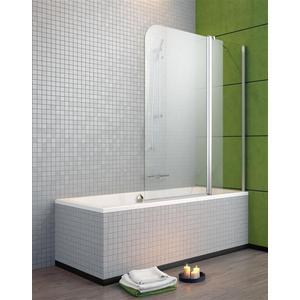 Шторка на ванну Radaway EOS II PND 130/R прозрачное, хром, правая (206213-01R) veber r 130